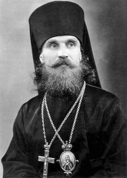 Епископ Иоанн (Гарклавс)