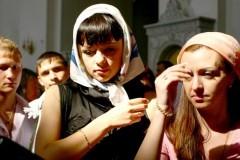 Христианство в молодежной среде