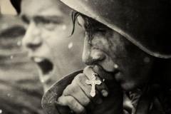 О вере на войне