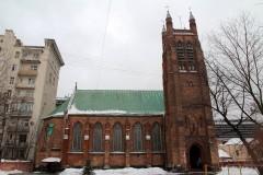 Руководство англиканской церкви планирует отменить воскресные службы в старинных сельских приходах
