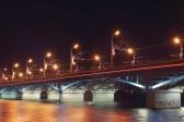 Воронежский автомобилист спас спрыгнувшую с моста девушку