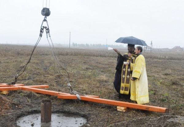 У кряшенского прихода в Чистополе будет свой храм