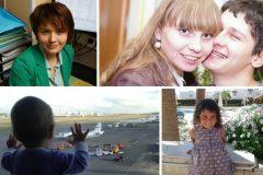 Помним. Имена россиян, погибших на Египте годик назад