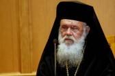 Архиепископ Афинский Иероним: Мы не дадим уничтожить греческие традиции