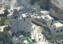 Экстремисты закидали бутылками с зажигательной смесью гробницу Иосифа в Палестине