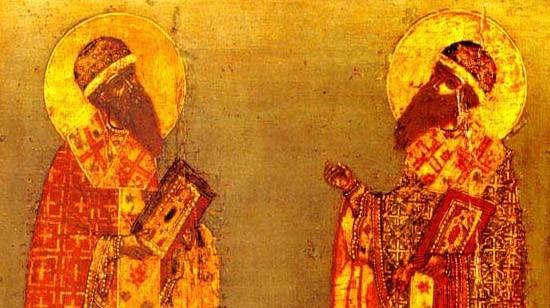 Церковь отмечает обретение мощей святителя Гурия, архиепископа Казанского и Варсонофия, епископа Тверского
