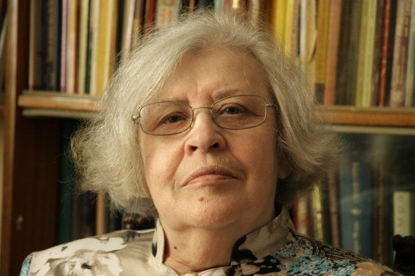 Марина Журинская: Без московской ругани