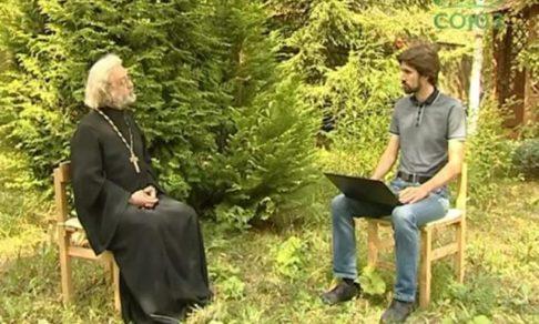 Плод веры. Протоиерей Александр Ильяшенко – о «Правмире» и «Непридуманных рассказах о войне» (+видео)