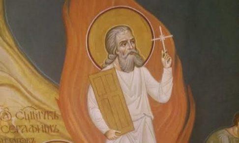 Священномученик Иоанн Рижский против Черного рыцаря