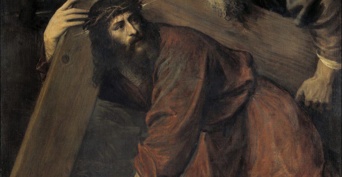 Господь не по силам Креста не даст