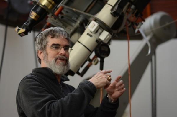 Главный астроном Ватикана: Если вам кажется, что вы знаете о Господе все – ваша вера несовершенна