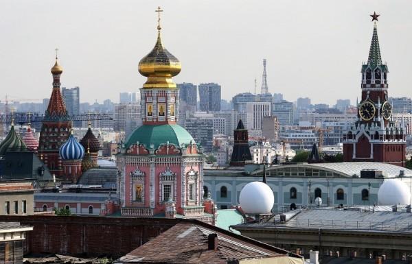 Новые колокола для Спасской башни Кремля отольют в Ярославле