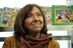 Ольга Седакова: Светлана Алексиевич не боялась спускаться в ад