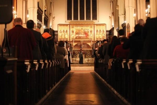 Епископ Коптской Православной Церкви Ангелос: То, что происходит в Сирии и Ираке — это возвращение в средневековье