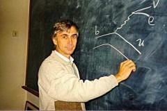 Знаменитый физик Михаил Данилов уволен из Курчатовского института