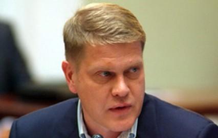 Иван Демидов возглавил Фонд развития современного искусства