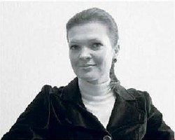 Виктория Бунина