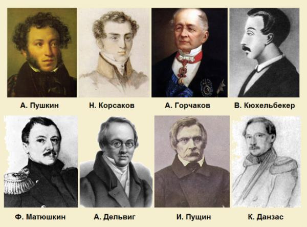 Могли бы вы стать одноклассником Пушкина? (викторина)