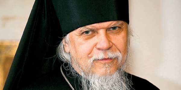 Епископ Пантелеймон: Целомудрие и вера помогут победить ВИЧ