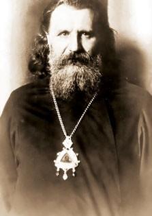 Епископ Иоанн (Янис Поммер)
