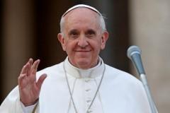 Папа Римский призвал мировые правительства отменить смертную казнь