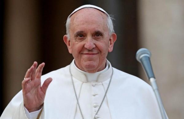 Папа Римский открыл Ассамблею Синода речью о любви между мужчиной и женщиной