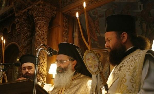 Греческий Синод избрал двух новых митрополитов
