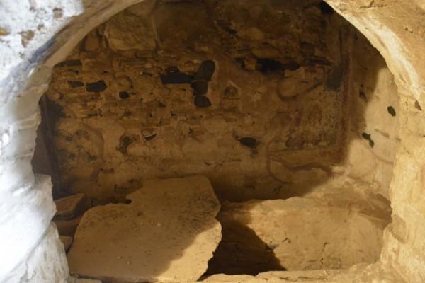 На Кипре обнаружена могила святого Афанасия
