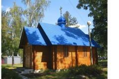 В Киеве неизвестные подожгли храм Православной Церкви