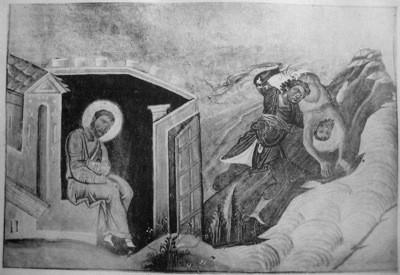 Церковь вспоминает преподобномученика Лукиана, пресвитера Антиохийского