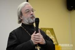 Протоиерей Александр Ильяшенко: Любить – хорошо, но береженого Бог бережет