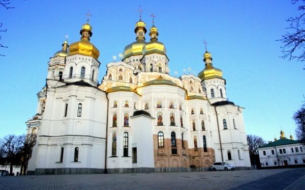 В Киево-Печерской Лавре откроется выставка «точечных» икон для незрячих