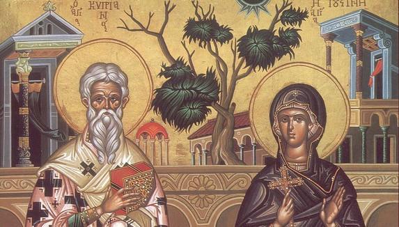 10 интересных фактов об удивительном подвиге мучеников Киприана и Иустины
