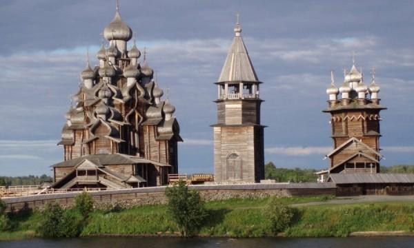 Директором музея-заповедника «Кижи» стала министр культуры Карелии
