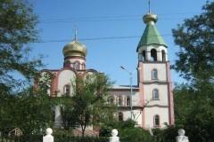 Первый в новейшей истории крестный ход в Дагестане собрал 1000 человек