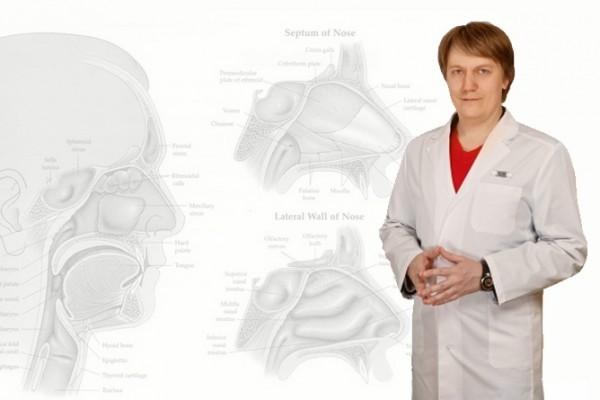 Острые инфекции носа и горла: простуда, ангина, синусит. Как понять, чем вы больны и когда идти к врачу?