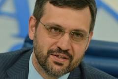 Владимир Легойда: В храме Украинской Православной Церкви в Ровенской области совершено святотатство