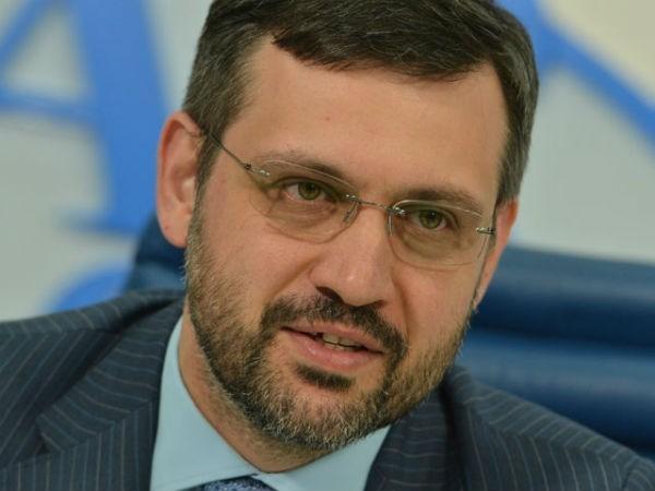 Владимир Легойда: Встреча Патриарха и Папы Римского организована без участия российских властей
