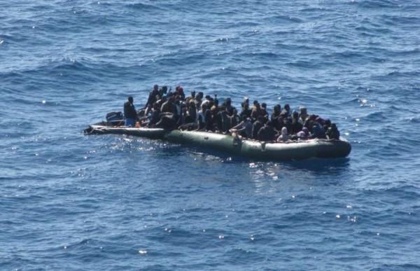 Годовалый мальчик-беженец погиб при переправе через Эгейское море