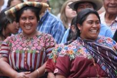 Библию перевели на язык индейцев цоцили