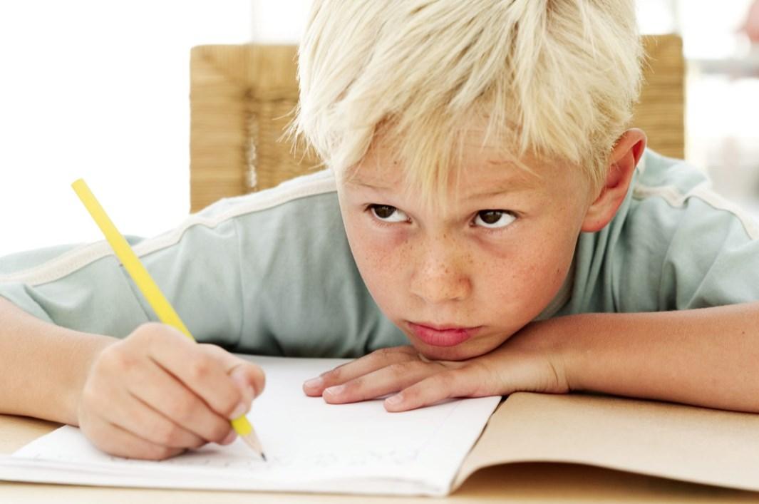 Дисграфия – что это такое? Оптическая, акустическая, моторная, аграмматическая дисграфия у младших школьников