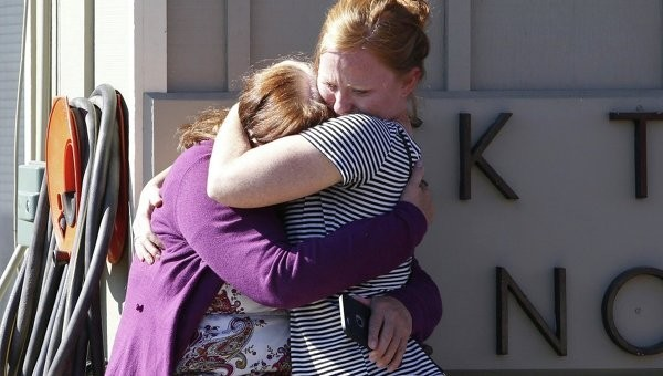 Заявление Службы коммуникации ОВЦС в связи с массовым убийством христиан в Орегоне