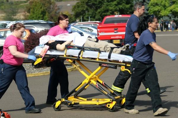 Бойня в Орегоне: преступник убивал только христиан