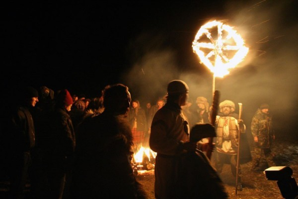 Православие и неоязычество: примирение невозможно!