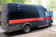 Житель Подольска подозревается в убийстве своих малолетних детей