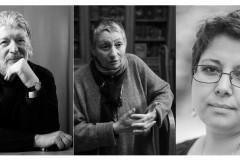 Зачем жить, если есть смерть – Протоиерей Алексий Уминский, Людмила Улицкая и Нюта Федермессер