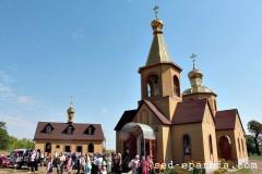 В городе Попасная Луганской области убит церковный сторож