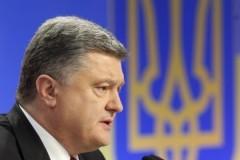 Украинцы направили президенту петицию с  требованием защитить православные храмы