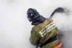 Семеро детей погибли при пожаре в Краснодарском крае