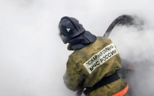 Режим ЧС введен из-за лесных пожаров в Красноярском крае